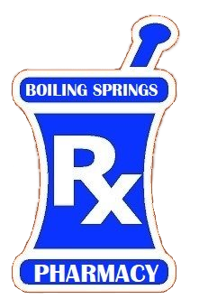 Boiling Springs
