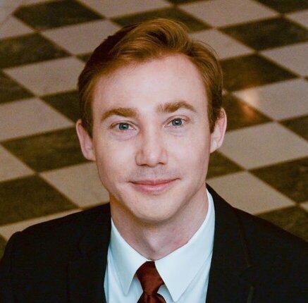 Alex Ulbricht, Risk/Compliance Manager