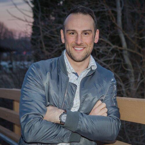 Ben Linder, Provider Relations Lead
