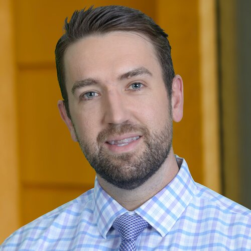 Chris Donovan, Account Manager