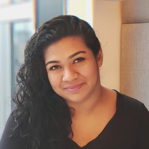 Dayana Caceres, Supplies Lead