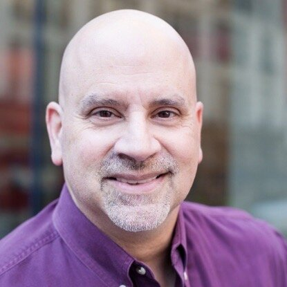 Keith Bogen, Senior HR Biz Partner