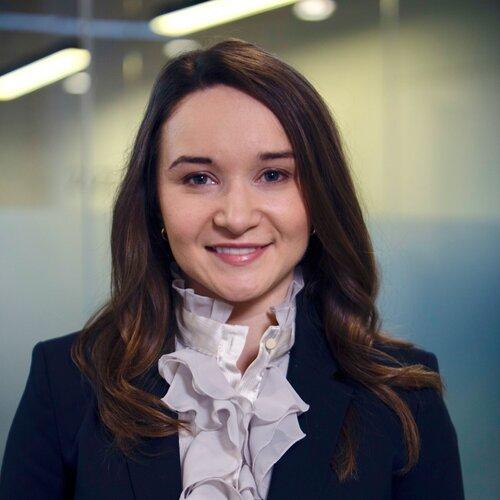 Eva Sadej, CEO