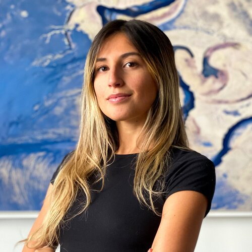 Taliya Golzar, Director of Product Strategy & Operations