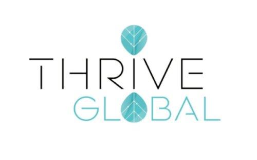 Thrive Global  Oct. 21, 20